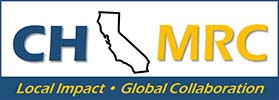 California Health MRC Logo